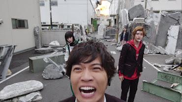 Kamen Rider Zero-One - 41 Subtitle Indonesia and English