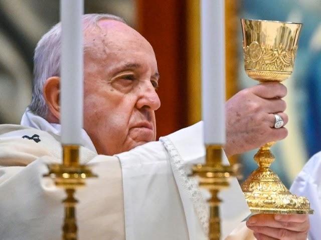 A migráció nem jelent veszélyt a kereszténységre – olvashatjuk Ferenc pápa legújabb könyvében