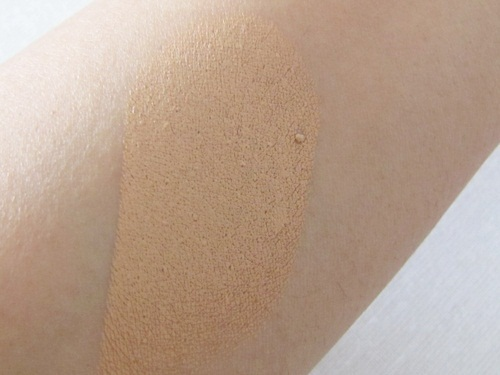 Kryolan TV Paint Stick Swatch Texture