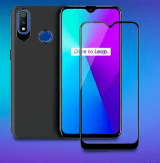 Realme 5/5 pro back cover 7 cases