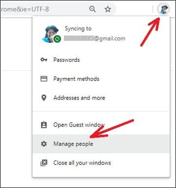 Cara Membuka Banyak Akun di Google Chrome Secara Bersamaan