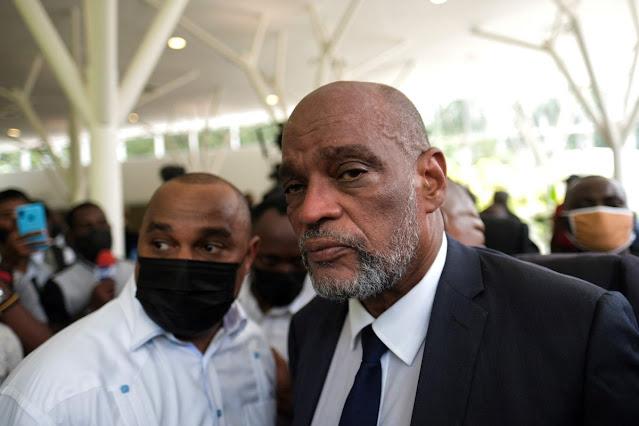 Il procuratore di Haiti chiede al giudice di accusare il primo ministro Ariel Henry dell'uccisione del presidente