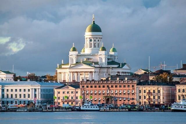 o que fazer helsinque finlândia