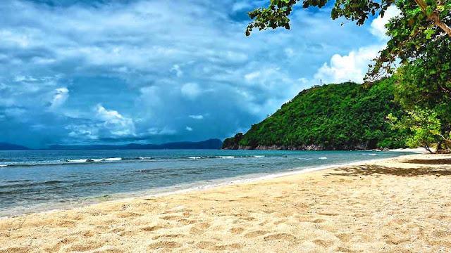 pantai base-g jayapura