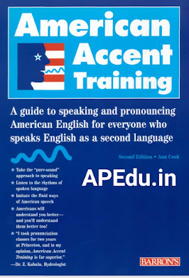American Accent Training A guide