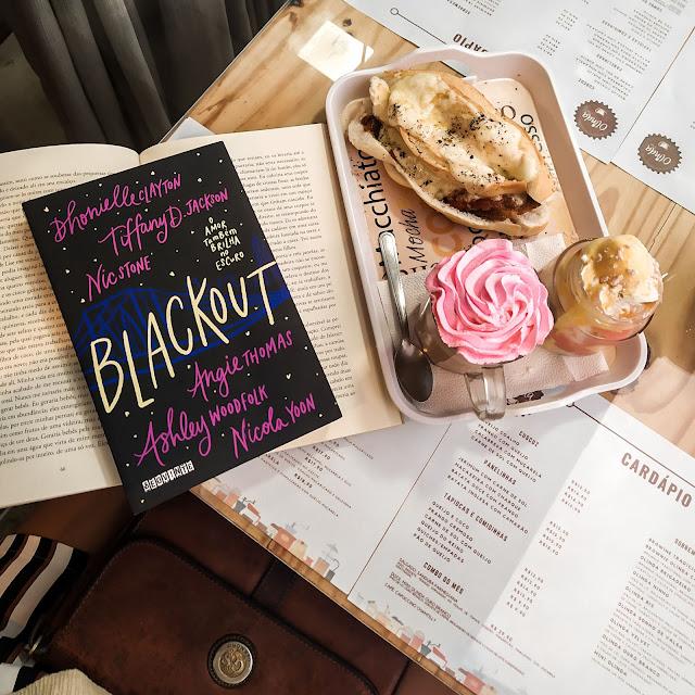 livro blackout
