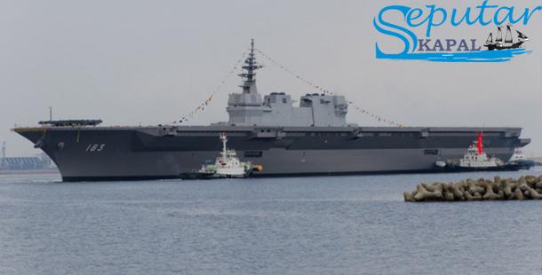 Kapal Izumo