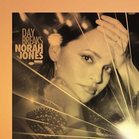 Norah Jones en concierto en el Palacio Municipal de Congresos.Viernes 18 de noviembre