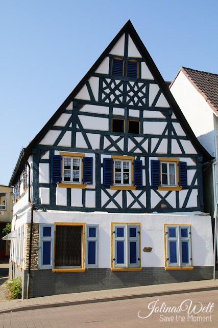Fachwerkhaus Bechtheim, Wonnegau
