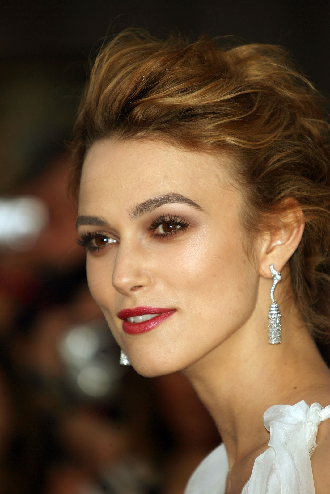 Keira Knightley special pictures (4) | Film Actresses Keira Knightley