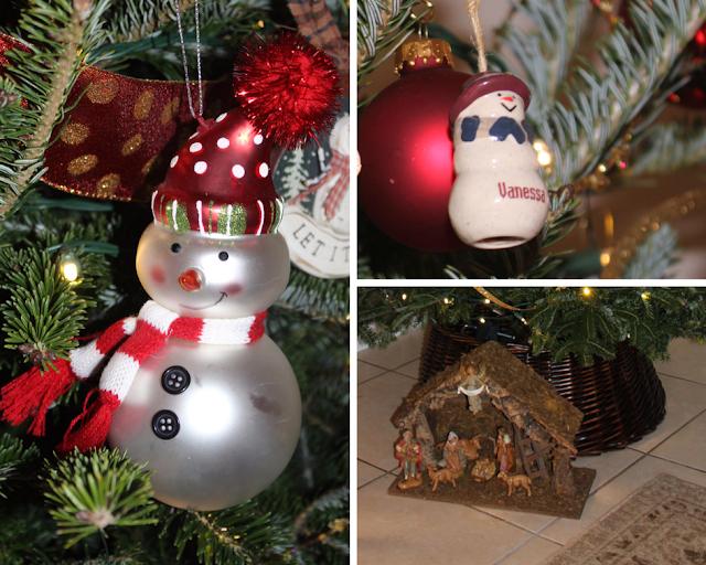 The christmas kings christmas light installation