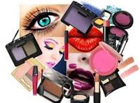 bahan pada makeup yang berbahaya