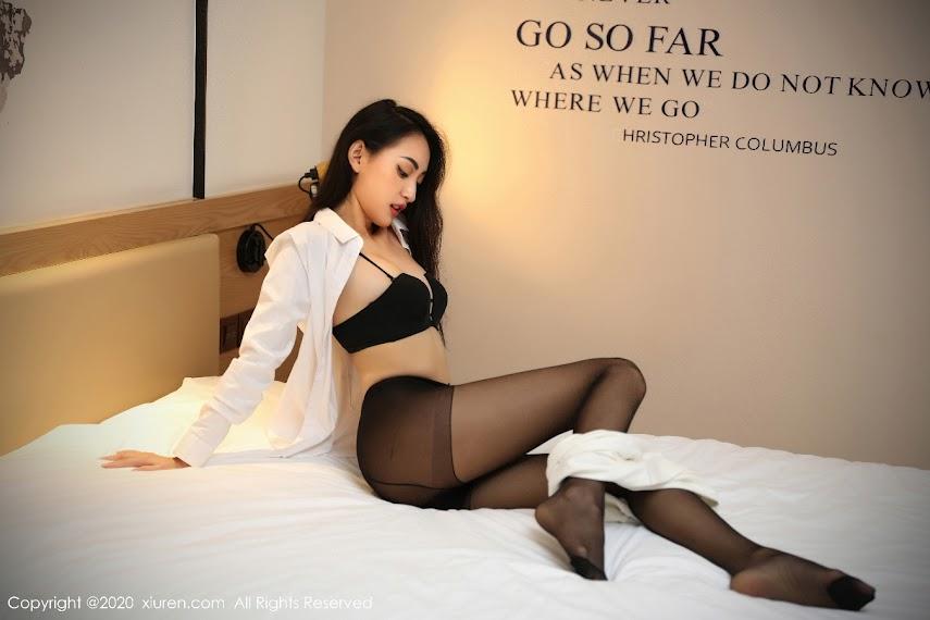 xiuren 2020-09-17 Vol.2569 陈舒羽 sexy girls image jav