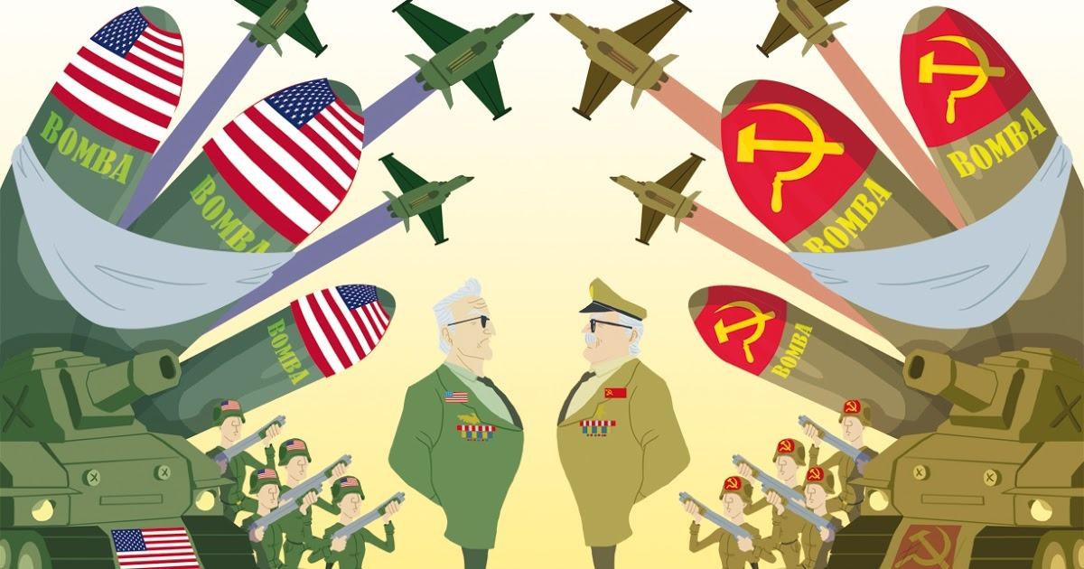 guerra-fria-estados-unidos-rusia