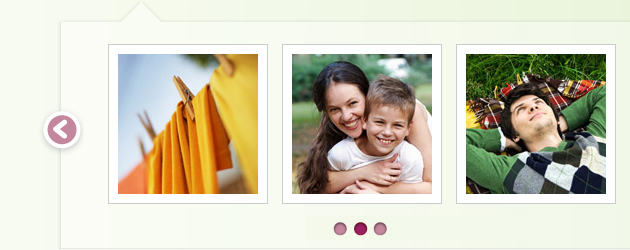 100+ jQuery Slider Example: jQuery carouFredSel Plugin scroll one or