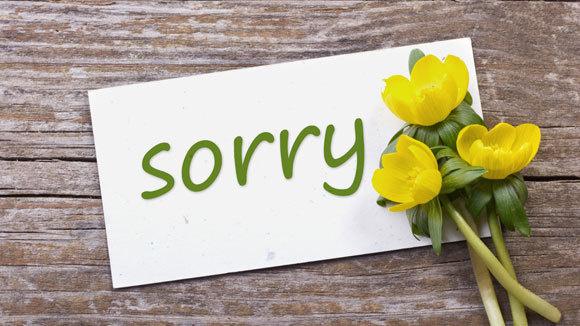OSHOMEDITATION - Chapter 4. Apologies