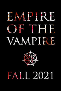 Empire of the Vampire (Empire of the Vampire #1) by Jay Kristoff