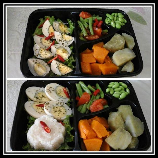 "Kisah Sukses Bisnis Catering Sehat Bogor ""Kai's Kitchen"""