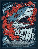 Zombie Shark (2015) online y gratis