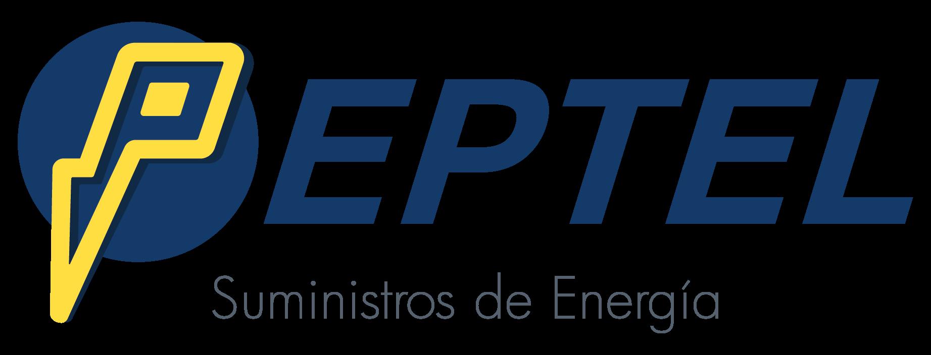 Peptel logo PNG