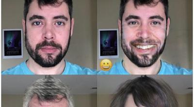 Aplikasi Wajah Tua, Cara membuat Age Challenge yang Lagi Viral di Instagram