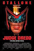 El Juez (Judge Dredd)