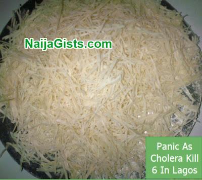 abacha salad cholera