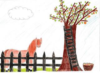 Jedes Kind findet anders Zugang zu seiner eigenen Kreativität, doch eins haben alle gemeinsam: mit Druck und Stress geht es nicht!