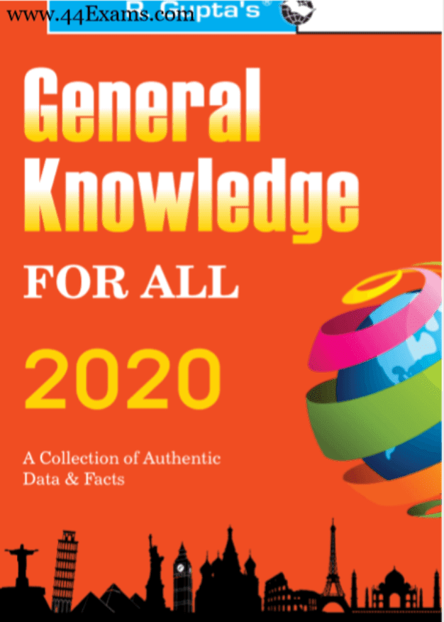 General-Knowledge-2020-by-R-Gupta-For-All-Competitive-Exam-PDF-Book