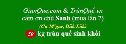 Trùn quế huyện Cư Mgar