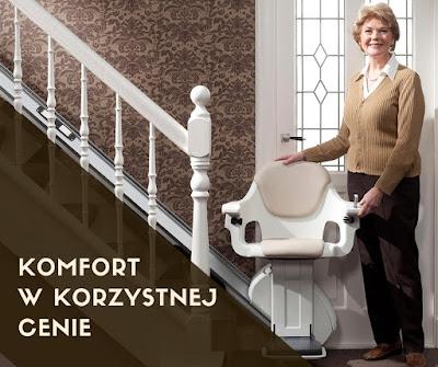HomeGlide to komfort w korzystnej cenie.