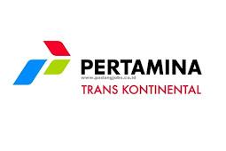 Lowongan Kerja PT. Pertamina Trans Kontinental September 2019