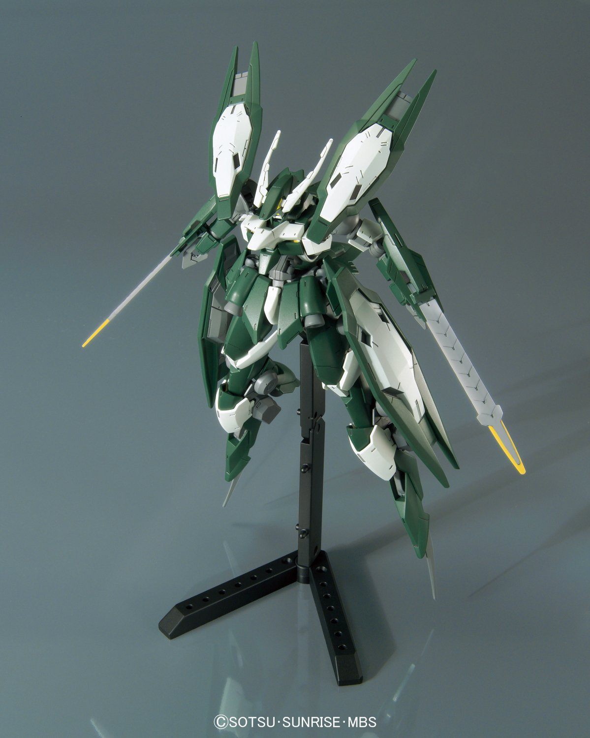 HG 1/144 Reginlaze Julia - Release Info, Box art and Official Images