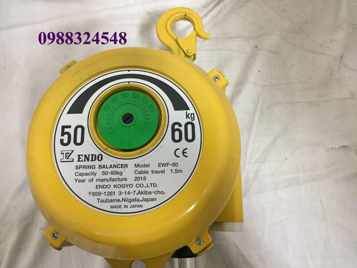 Pa lăng cân bằng Endo EWF-60