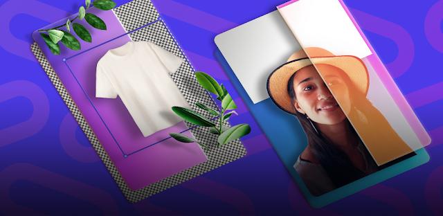 تنزيل برنامج PhotoRoom - Remove Background  تطبيق احترافي لتحرير الصور وإزالة الخلفية لنظام الاندرويد