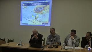 Νίκος Λυγερός - Εθνική Στρατηγική, Αποκλειστική Οικονομική Ζώνη και Κυπριακό / ΑΟΖ και δικαιολογίες καθυστέρησης.