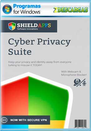 Cyber Privacy Suite (2021) Full Multilenguaje Español [Mega]