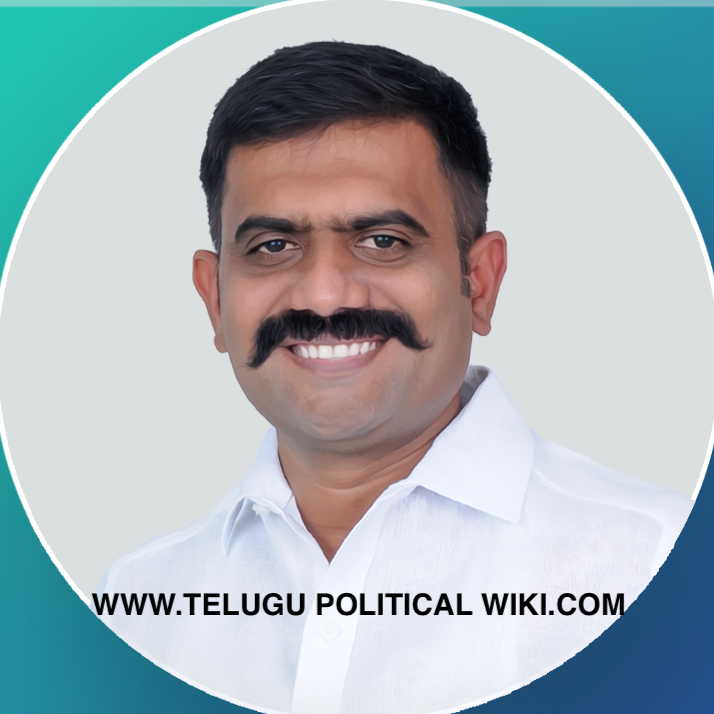 Kethireddy Venkata Rami Reddy