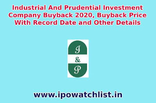 Industrial-&-prudential-buyback