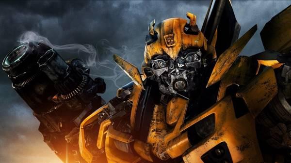 Apa bagusnya film Bumblebee sub indo