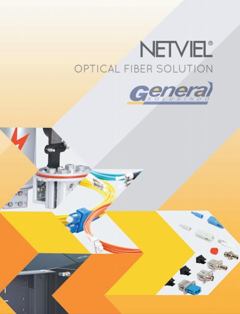 Solusi Fiber Optic Netviel