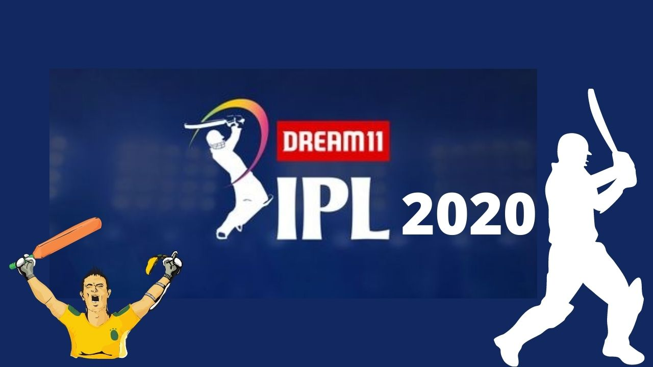 IPL 2020 Schedule PDF: Match timetable, Match Timing, Download Pdf