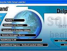 Delphi 7 Enterprise Terbaru Full Version
