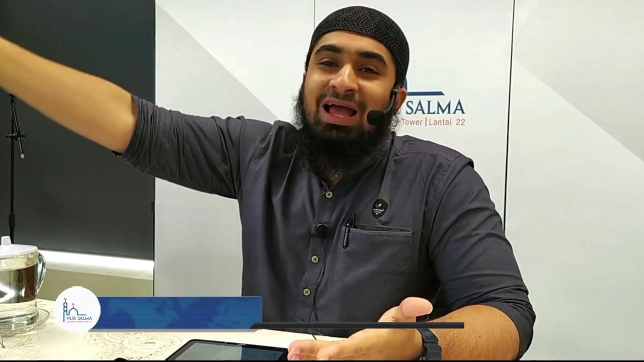Serukan Umat Muslim Pegawai Bank untuk Berhenti Kerja, Ustadz Mufy Hanif Thalib: Jangan Takut Kelaparan!