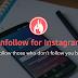 ENCUENTRA A LAS PERSONAS QUE TE DEJARON DE SEGUIR EN INSTAGRAM - ((Unfollow for Instagram - Non followers & Fans)) GRATIS (ULTIMA VERSION FULL PREMIUM PARA ANDROID)