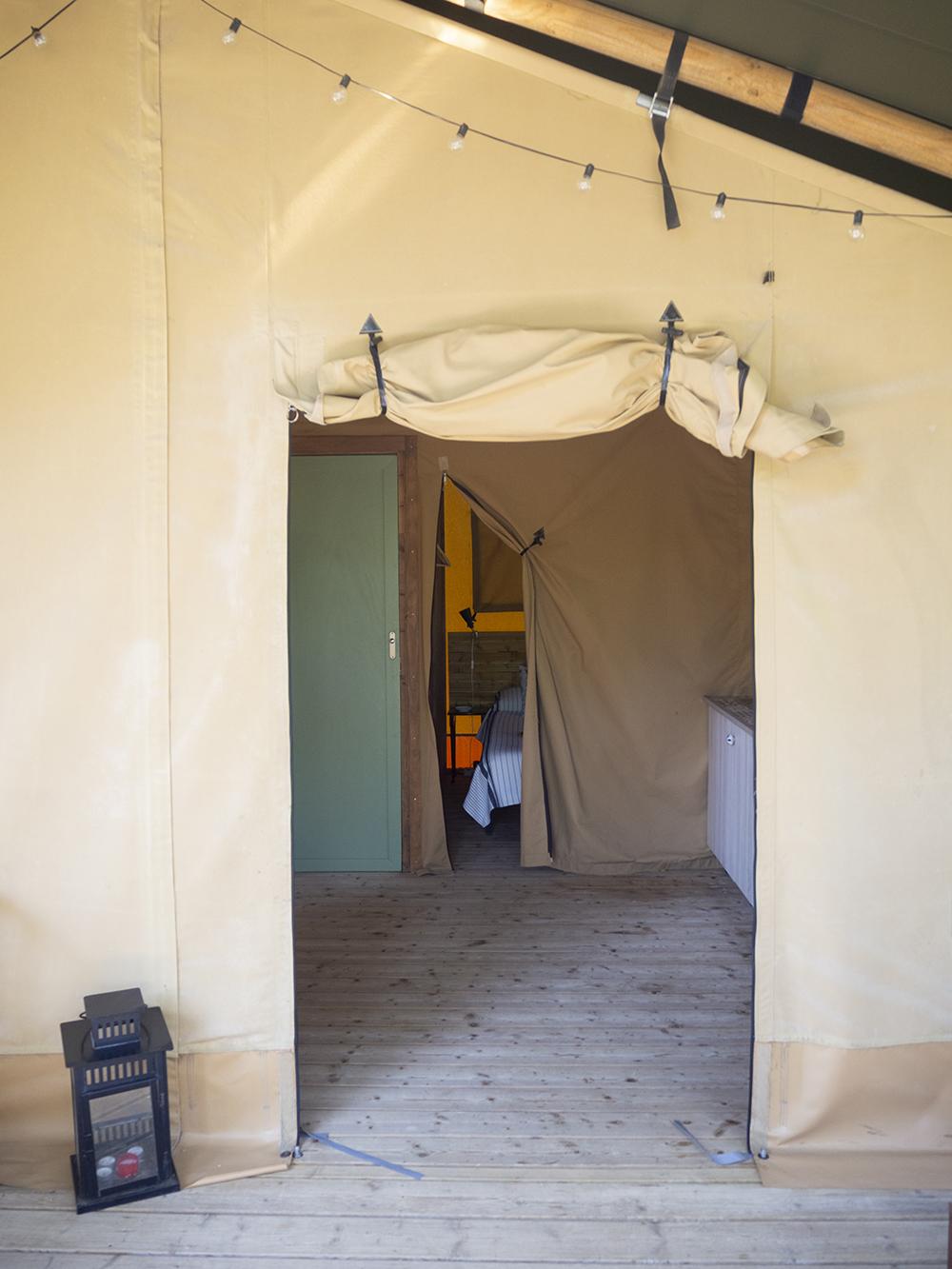 Jabalina Country Tents: Glamping en la Dehesa de las Yeguas de Cádiz_10