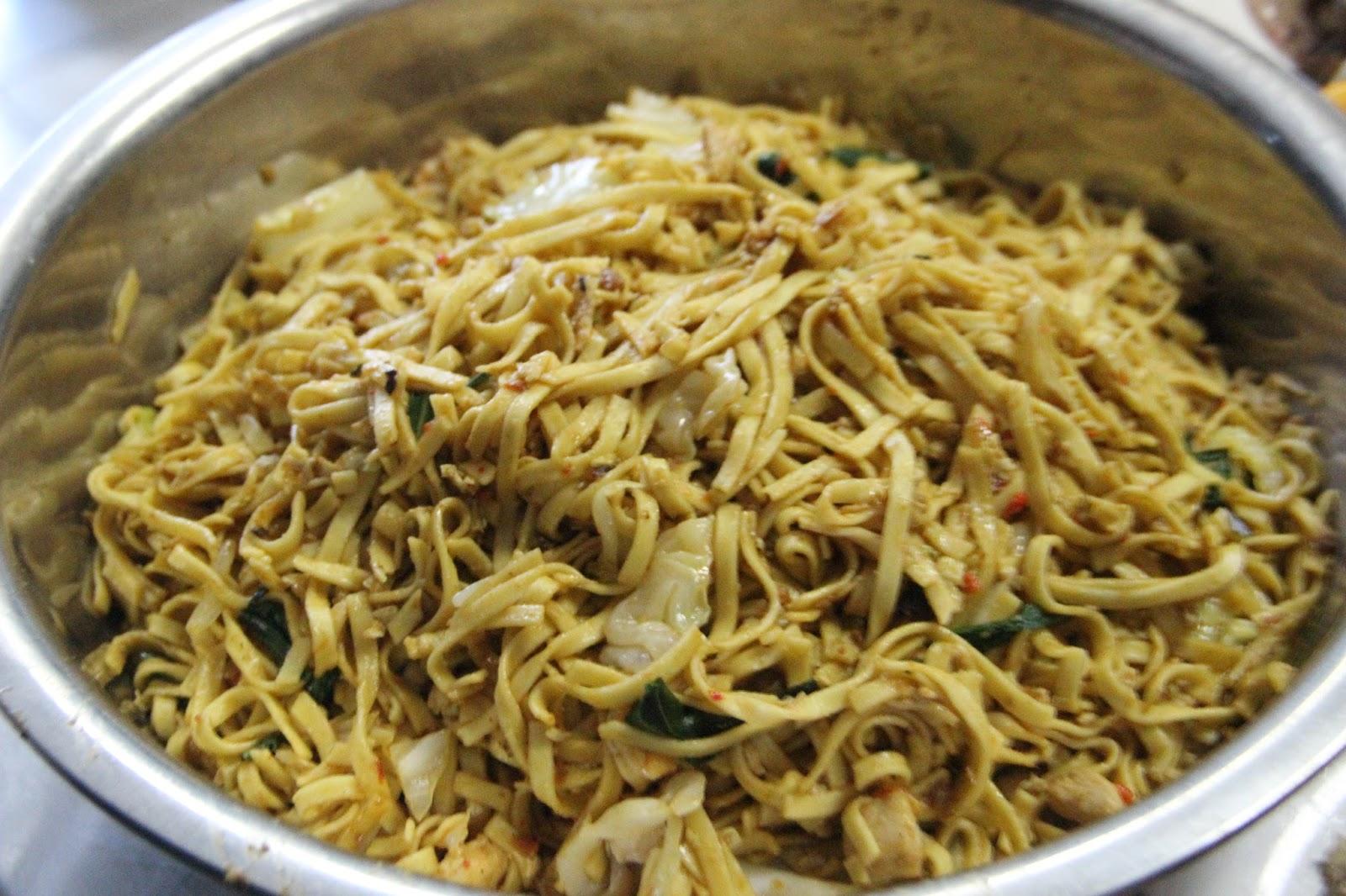 14 sersan taruna aal surabaya praktik masak chinese food