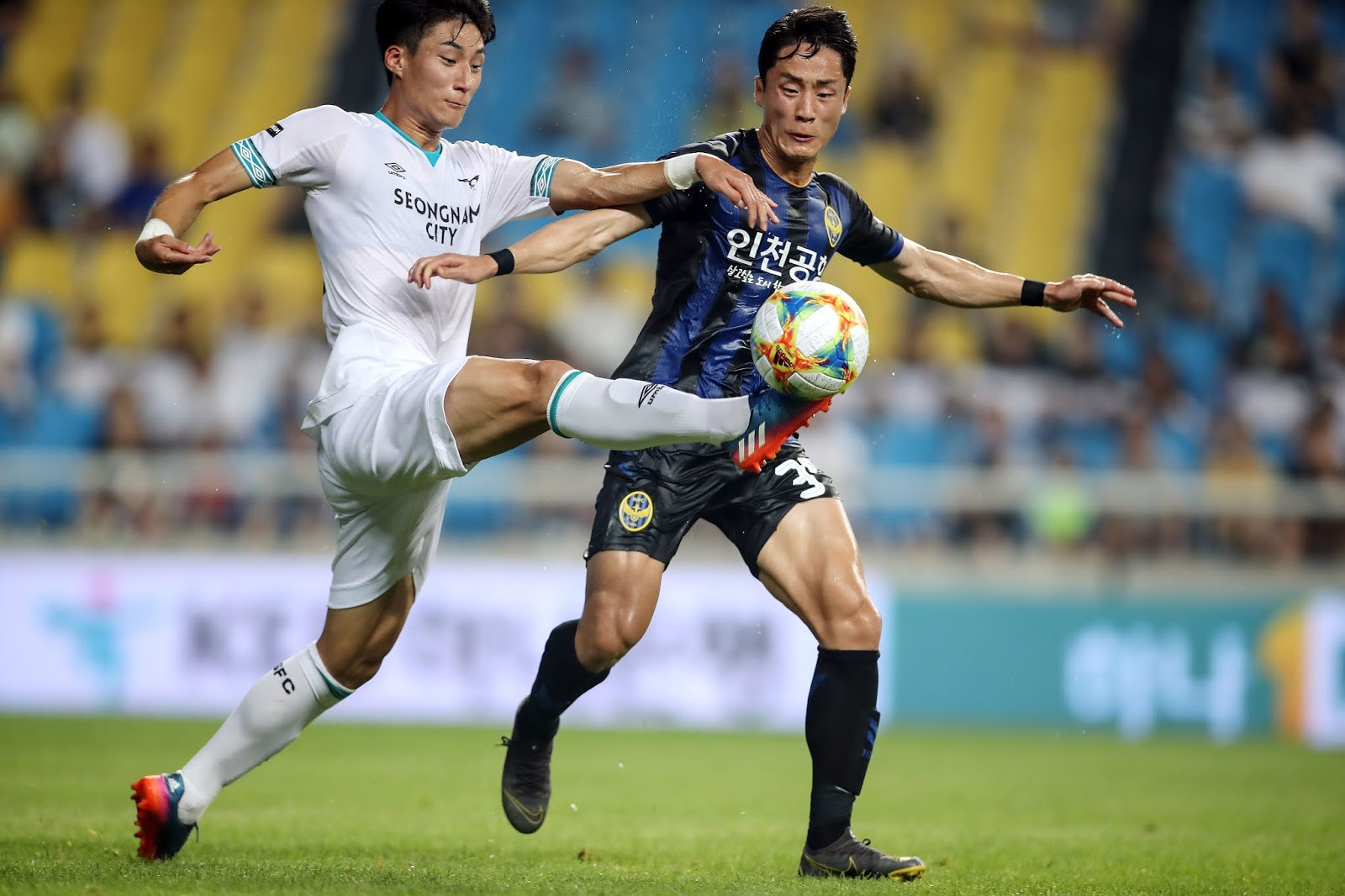 K League 1 Preview: Seongnam FC vs Incheon United