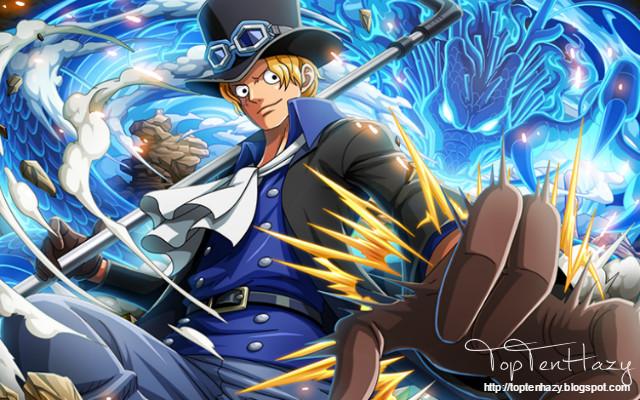 Sau cái chết của Ace, một trong những nhân vật quan trọng và được yêu thích  nhất trong toàn bộ truyện thì sự trở lại của Sabo đã thổi bùng lên hi ...