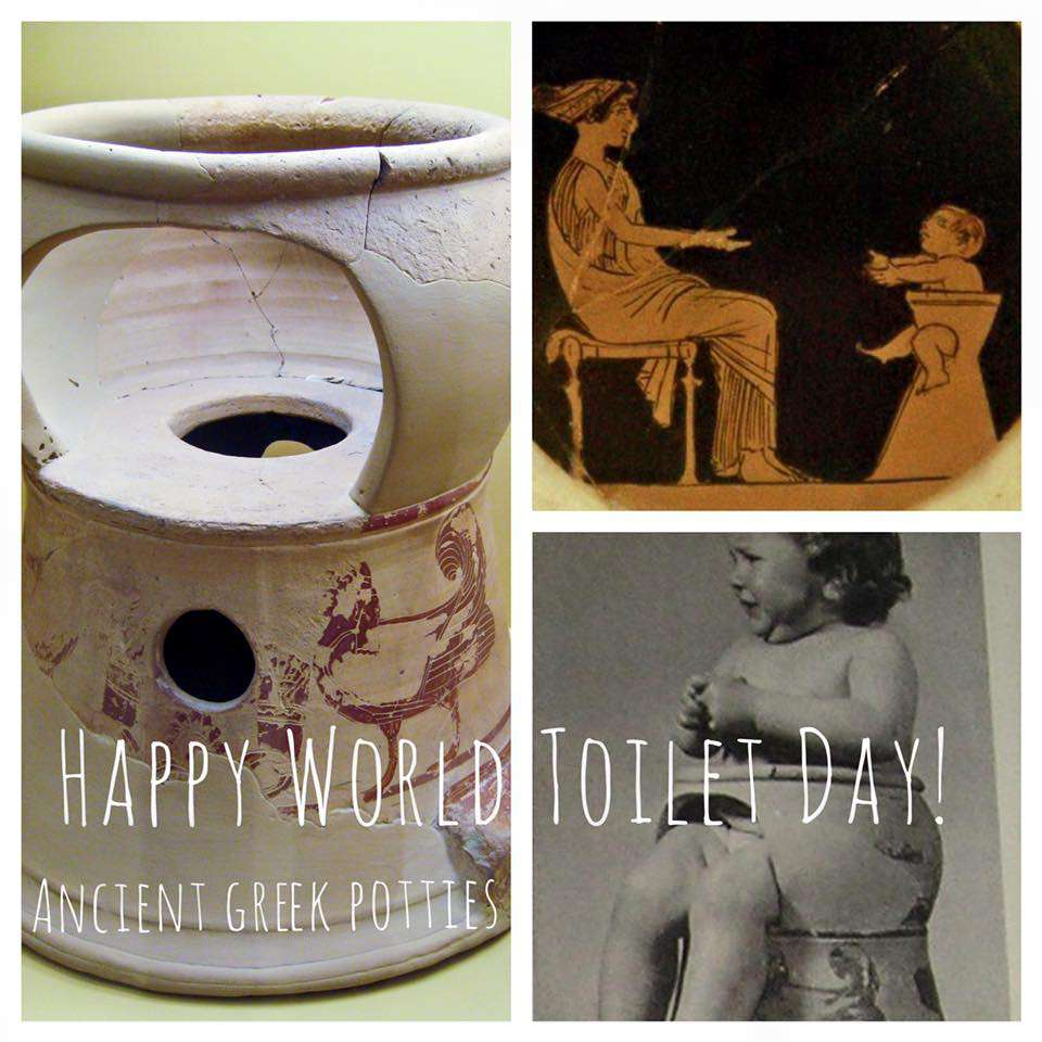 World Toilet Day Wishes for Whatsapp